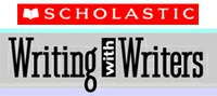 Writing with writers logo