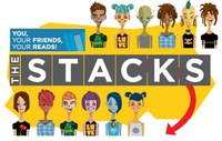 The Stacks Logo