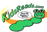 Kids Reads Logo