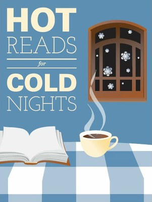 Graphic for Winter Reading Program